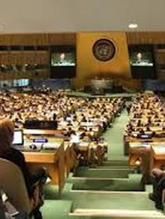 Названы претенденты от коренных народов России на представительство в ООН