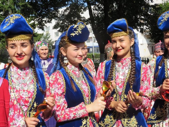Москвичей познакомят с культурой тюркских народов и народов Востока