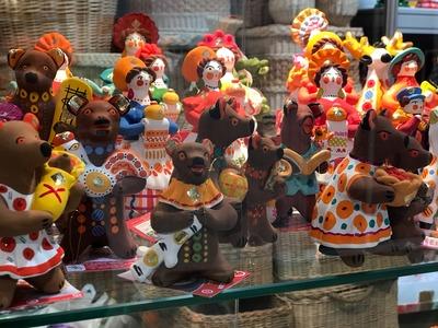 Промыслы и ремесла 10 регионов представят на выставке-ярмарке в Калуге