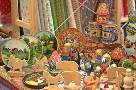 В московском Доме народного творчества расскажут о традициях российского фольклора