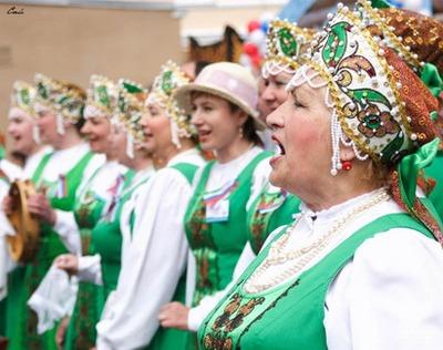 Международный день толерантности в Омске отметят фестивалем национальных культур
