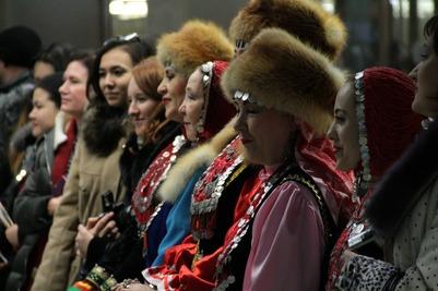День национального костюма народов Башкортостана отпразднуют флешмобами в соцсетях