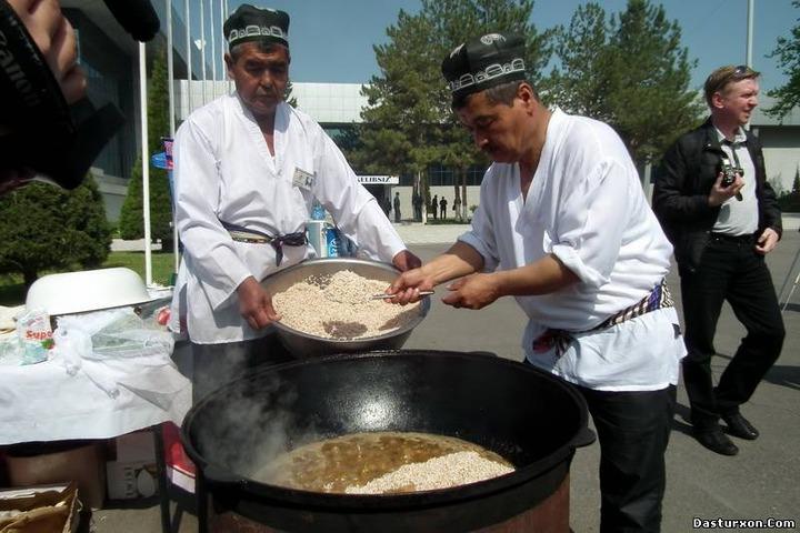 В Ивановской области проведут фестиваль национальных кухонь