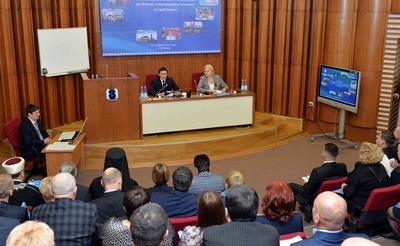 Власти ЯНАО подписали соглашение о сотрудничестве с Ассамблеей народов России
