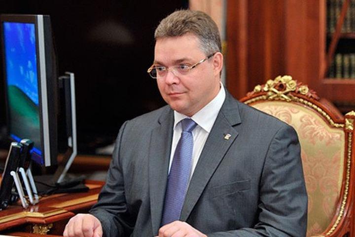 Глава Ставрополья: Проблема межнациональных отношений вырастает из преступности