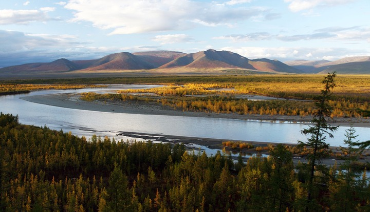 В Якутии восстановят усадьбу якутского князя Мымаха