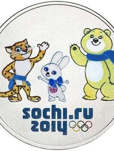 Олимпийские игры посетит делегация черкесских диаспор