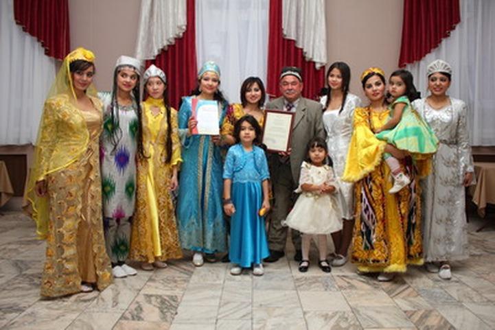 В Хакасии отметят праздник таджикской и узбекской культуры