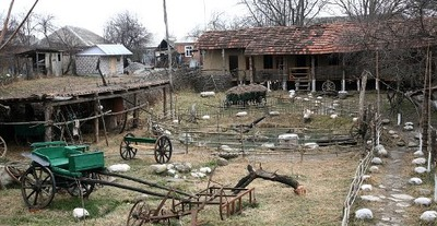 В Чечне откроют этнографическую вайнахскую деревню