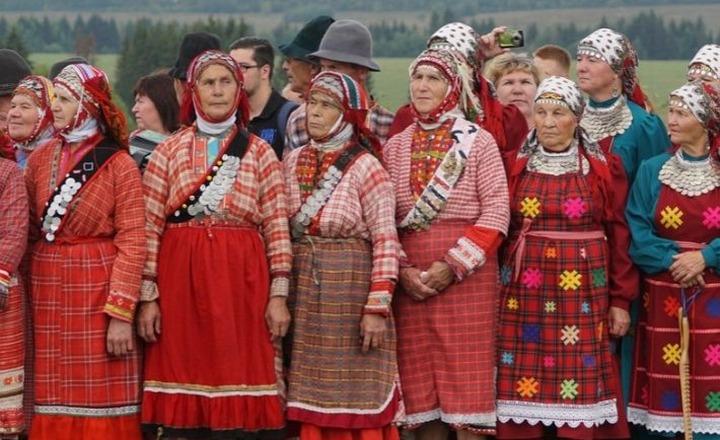 Уникальную базу материалов о традициях и быте финно-угорских народов создадут в Удмуртии