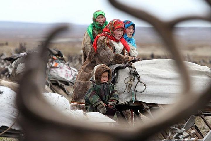 На Ямале выдадут гранты хранителям фольклора КМНС