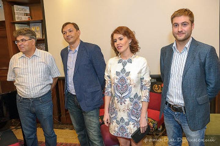 В Москве презентовали фильм о роли татар в Первой мировой войне