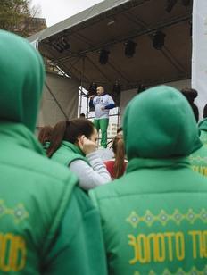 """Тюркская молодежь соберется на всероссийский форум в """"Этномире"""""""
