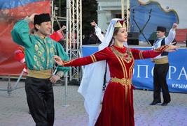 В Крыму составили план празднования Дня возрождения реабилитированных народов