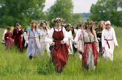 В Белгороде откроют Славянский центр культуры