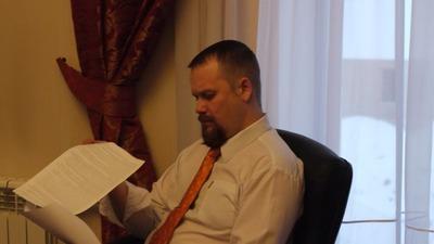 """Лидер """"Русских"""" обжалует в суде незаконную прослушку"""