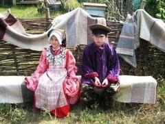 На Южном Урале пройдёт фестиваль нагайбакской культуры