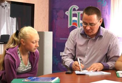 Летний университет в 13-й раз соберёт юных филологов