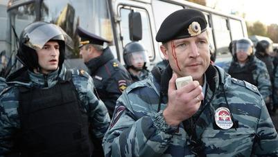 """Якунин уволил главу ОВД """"Бирюлево Западное"""" и анонсировал уголовное дело против руководства овощебазы"""