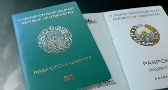 В Петербурге полицейские испортили мигранту паспорт нецензурными словами