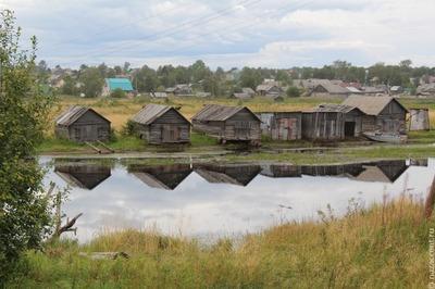 Сборник обрядов и фольклора Пинежья издали в Архангельской области