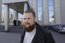 Свидетель обвинения по делу Демушкина заявил о давлении следователей