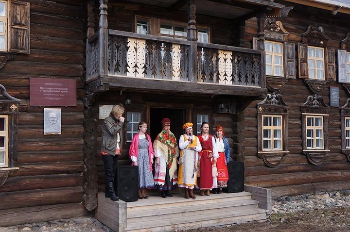Вепсам Карелии выделят на развитие 2,5 миллиона рублей