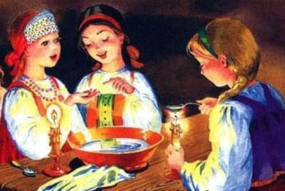 В Нижнем Новгороде устроят святочные посиделки