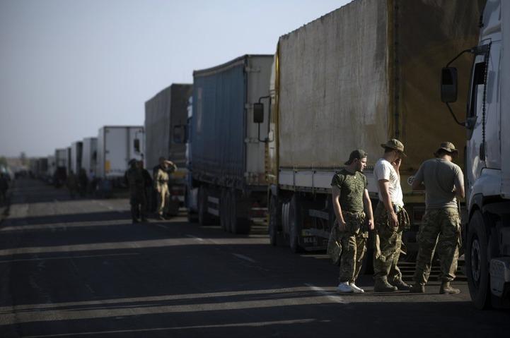 Патрушев заявил об угрозе дестабилизации ситуации в Крыму с использованием национального фактора
