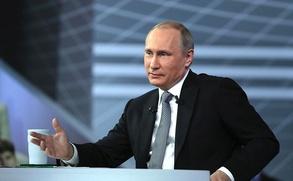 Путина проинформировали о межнациональном конфликте в Чемодановке