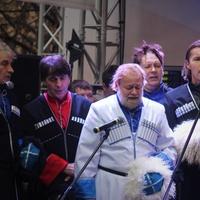 День народного единства-2019 в центре Москвы