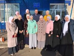 В Мордовии отменили запрет на ношение платков в школе