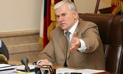 Мэр Махачкалы: Нужно давать возможность руководить республикой разным этносам Дагестана