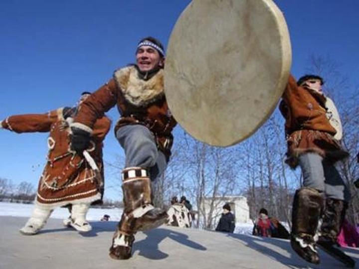 Этнотуризм в Югре набирает обороты