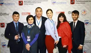 """""""СМИротворцы"""" на Медиафоруме этнических и региональных СМИ"""
