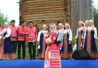 """В Москве состоится фольклорный фестиваль """"Коломенский хоровод"""""""