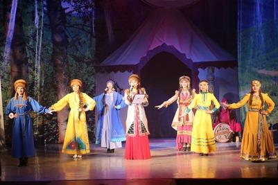 В Кузбассе в этноконкурсе выберут самую красивую тюркскую девушку