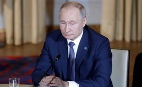 Путин: Русский народ постепенно складывался из многих этносов