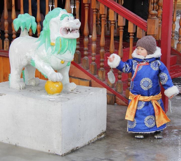 Буддийский ритуал Дугжууба проведут во всех дацанах Бурятии