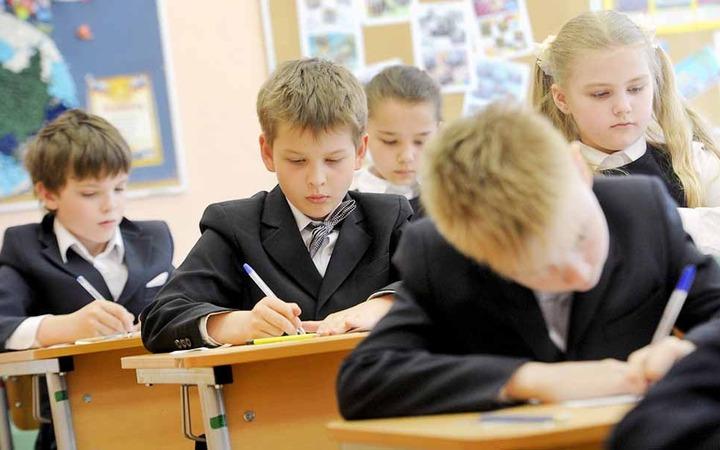 В Подмосковье не будут формировать школьные классы по национальности