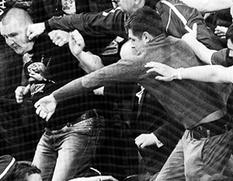 Во время драки в краснодарском кафе пострадали восемь человек