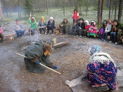 Школу Медвежьих игрищ создадут в Югре
