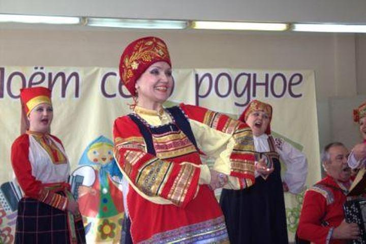 В Астраханской области выбрали лучшие народные хоры и фольклорные коллективы