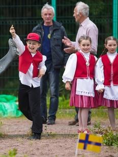 День Ингрии под Санкт-Петербургом отметят ингерманландской Спартакиадой