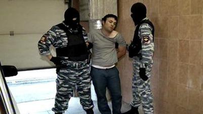 Мосгорсуд признал законным арест дагестанской четы, напавшей на полицейского на московском рынке