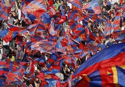 Вице-президент ФИФА предложил запретить нетолерантным фанатам  смотреть матчи после расистских выходок в России