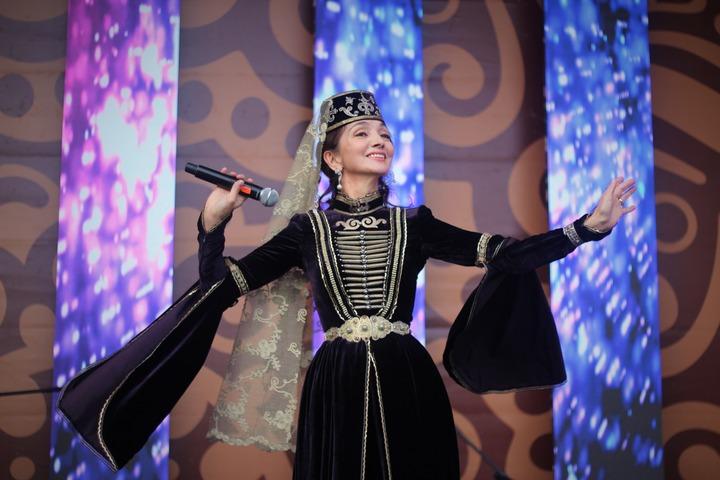 Продлили прием заявок на участие в фестивале культуры Северного Кавказа