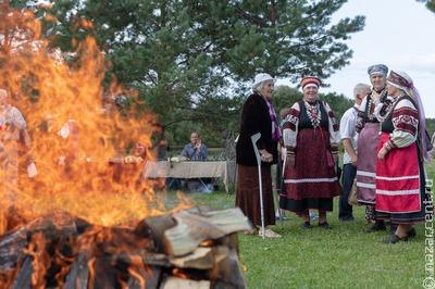 В Эстонии стартовал конгресс финно-угров
