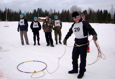 Шесть мурманских команд сразятся в соревнованиях по национальным видам спорта