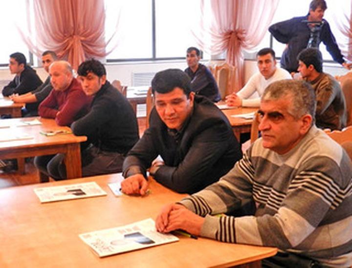 Депутаты предложили трансформировать национально-культурные автономии в НКО